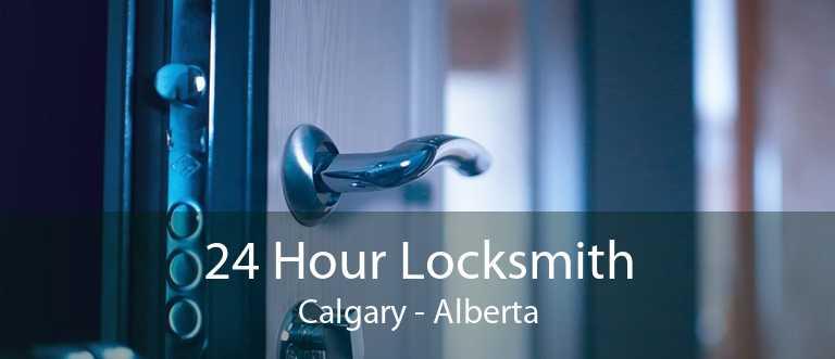 24 Hour Locksmith Calgary - Alberta