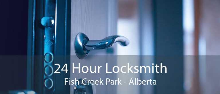24 Hour Locksmith Fish Creek Park - Alberta