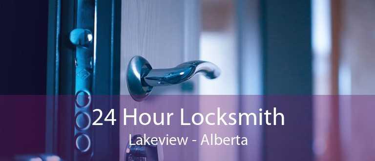 24 Hour Locksmith Lakeview - Alberta