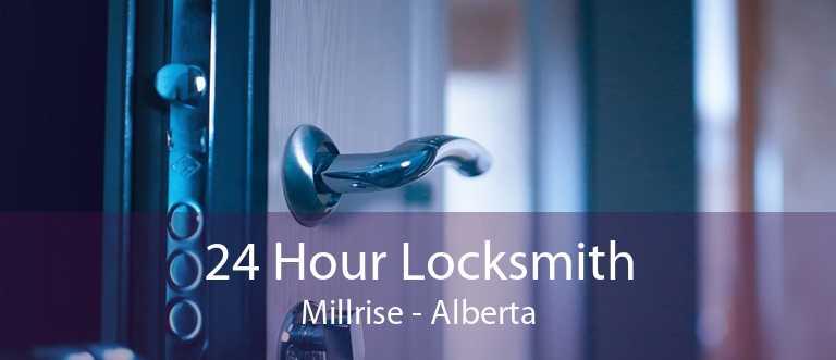 24 Hour Locksmith Millrise - Alberta