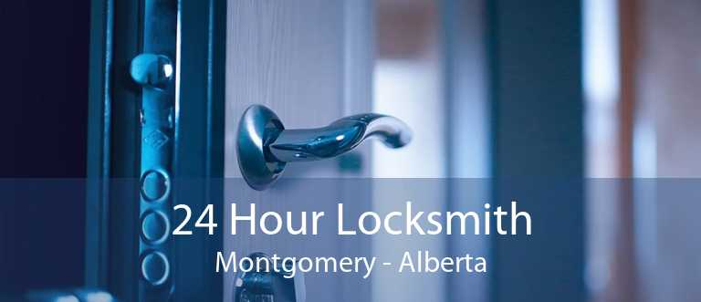 24 Hour Locksmith Montgomery - Alberta