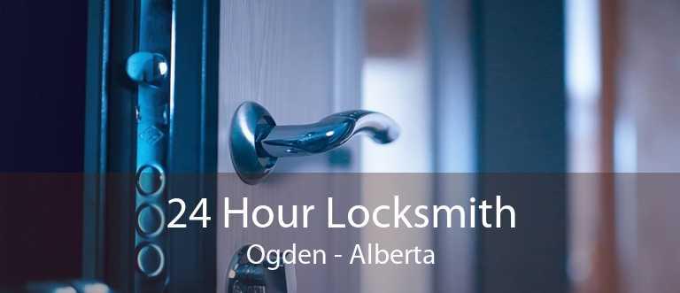 24 Hour Locksmith Ogden - Alberta