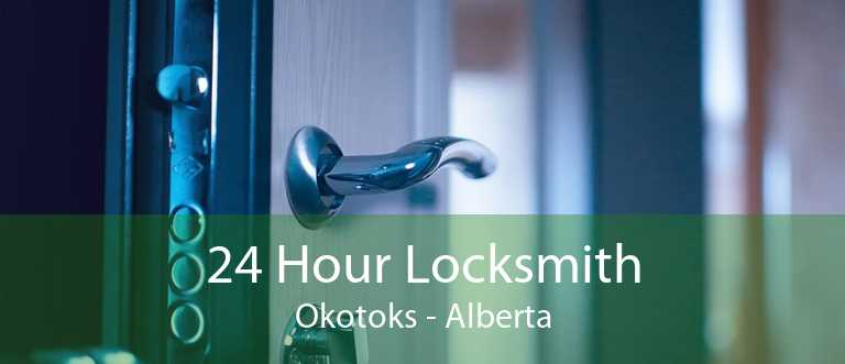 24 Hour Locksmith Okotoks - Alberta