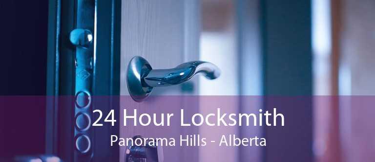 24 Hour Locksmith Panorama Hills - Alberta