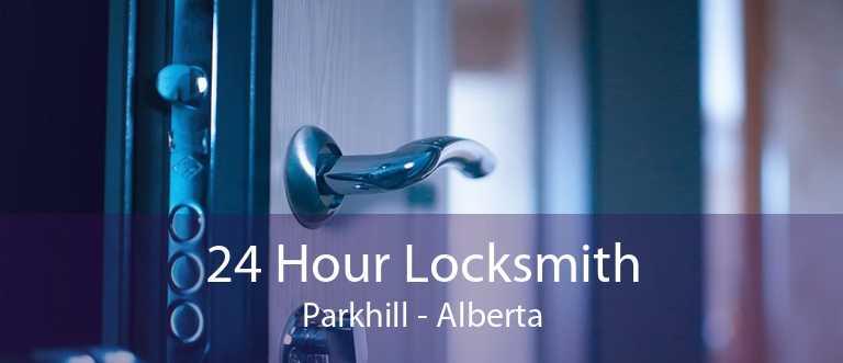 24 Hour Locksmith Parkhill - Alberta