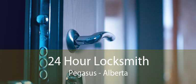 24 Hour Locksmith Pegasus - Alberta