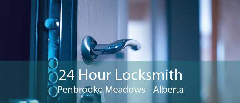 24 Hour Locksmith Penbrooke Meadows - Alberta