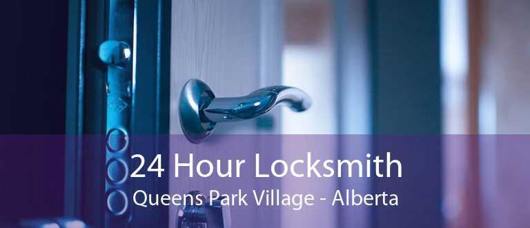 24 Hour Locksmith Queens Park Village - Alberta