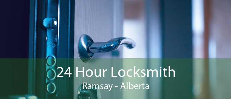 24 Hour Locksmith Ramsay - Alberta