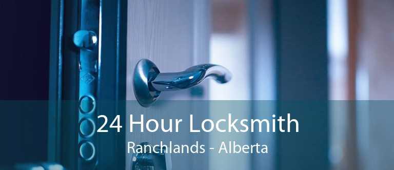 24 Hour Locksmith Ranchlands - Alberta