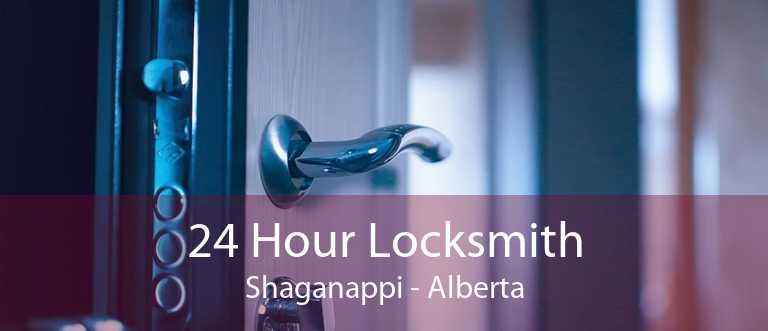 24 Hour Locksmith Shaganappi - Alberta