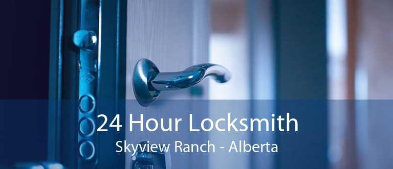 24 Hour Locksmith Skyview Ranch - Alberta