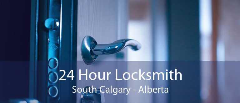 24 Hour Locksmith South Calgary - Alberta