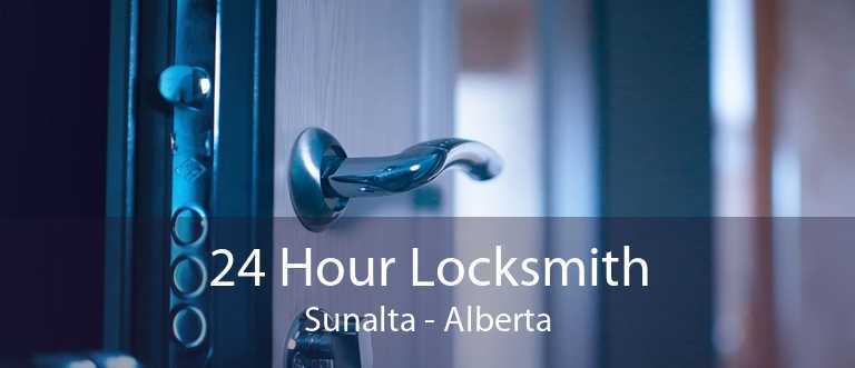 24 Hour Locksmith Sunalta - Alberta