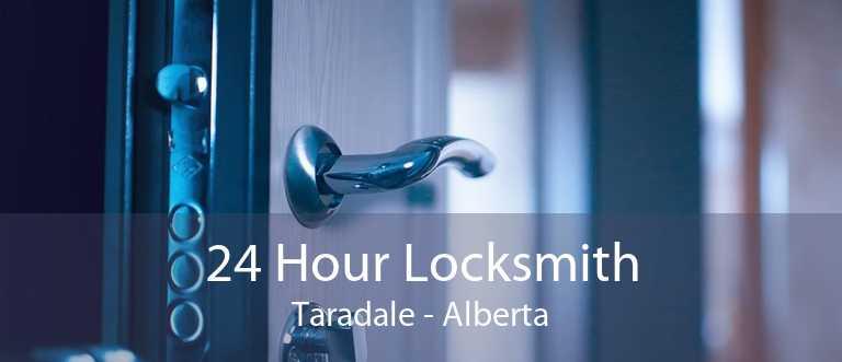 24 Hour Locksmith Taradale - Alberta