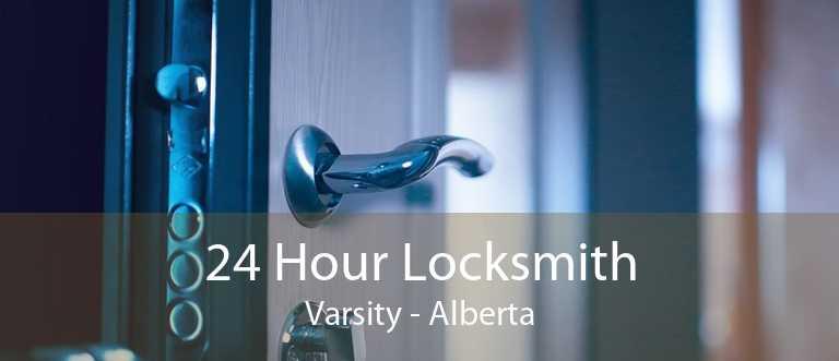 24 Hour Locksmith Varsity - Alberta