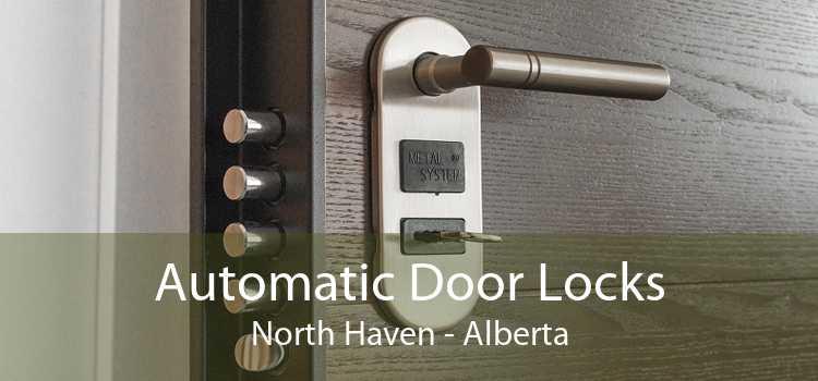 Automatic Door Locks North Haven - Alberta
