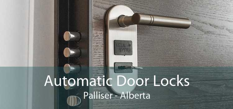 Automatic Door Locks Palliser - Alberta