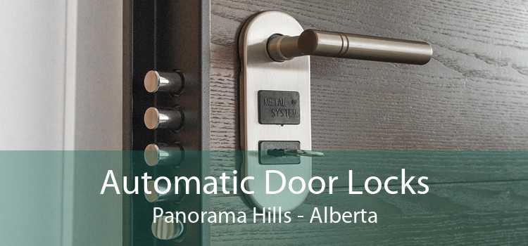 Automatic Door Locks Panorama Hills - Alberta