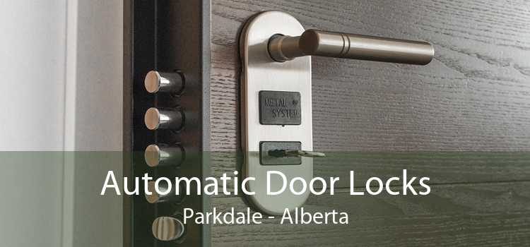 Automatic Door Locks Parkdale - Alberta