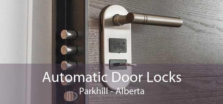 Automatic Door Locks Parkhill - Alberta