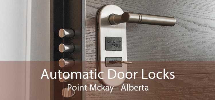 Automatic Door Locks Point Mckay - Alberta
