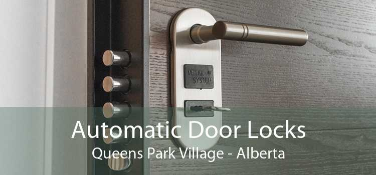 Automatic Door Locks Queens Park Village - Alberta