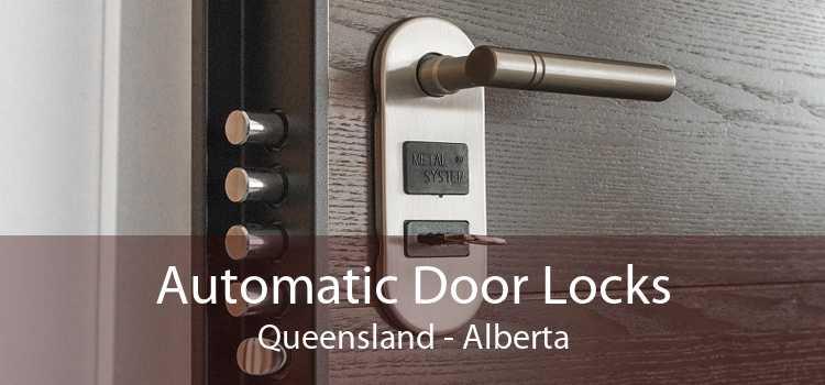 Automatic Door Locks Queensland - Alberta