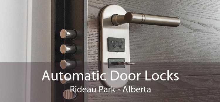 Automatic Door Locks Rideau Park - Alberta