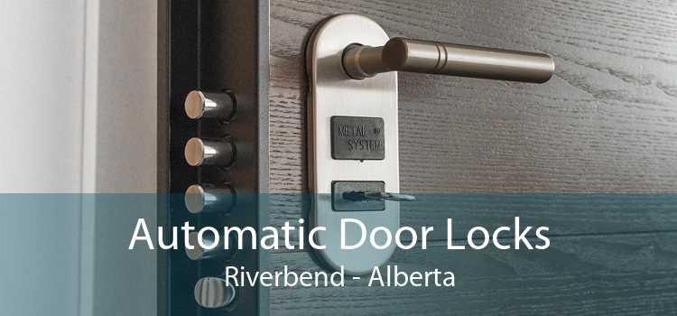 Automatic Door Locks Riverbend - Alberta