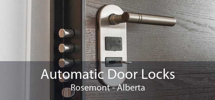 Automatic Door Locks Rosemont - Alberta