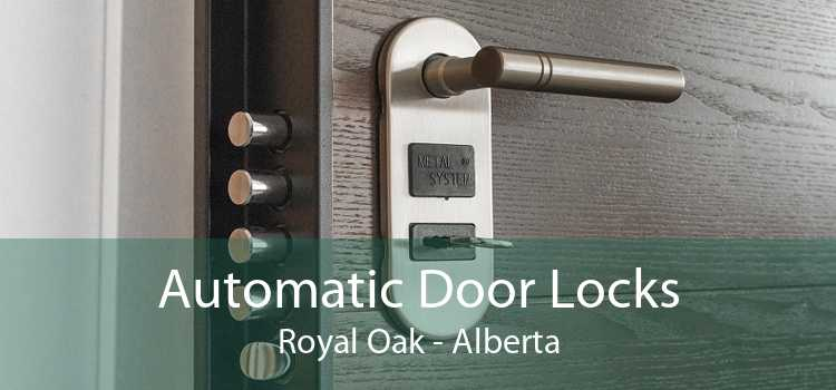 Automatic Door Locks Royal Oak - Alberta