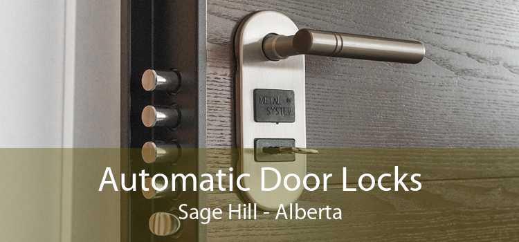 Automatic Door Locks Sage Hill - Alberta