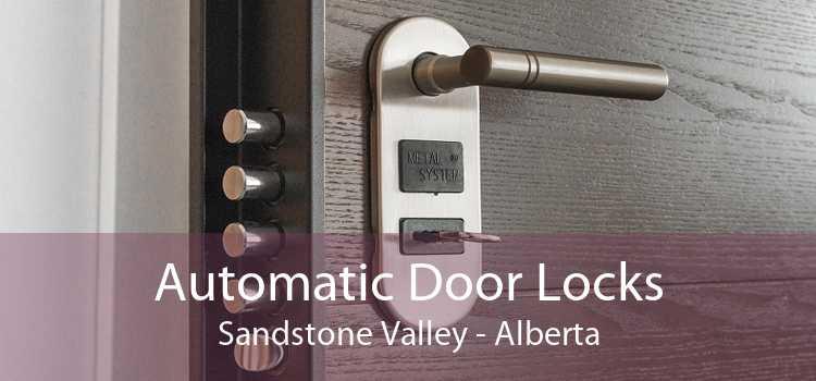 Automatic Door Locks Sandstone Valley - Alberta
