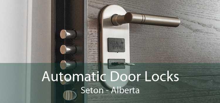 Automatic Door Locks Seton - Alberta