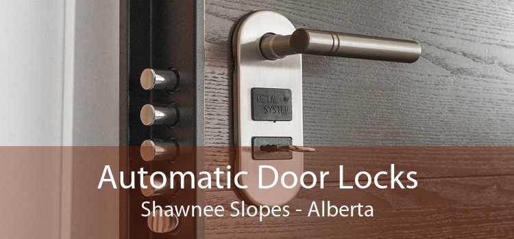 Automatic Door Locks Shawnee Slopes - Alberta