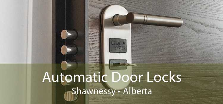 Automatic Door Locks Shawnessy - Alberta