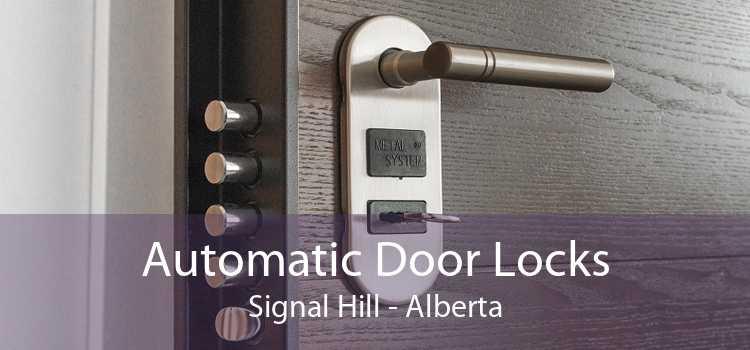 Automatic Door Locks Signal Hill - Alberta