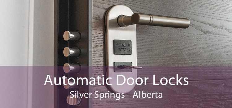 Automatic Door Locks Silver Springs - Alberta