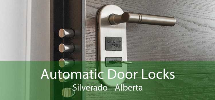Automatic Door Locks Silverado - Alberta