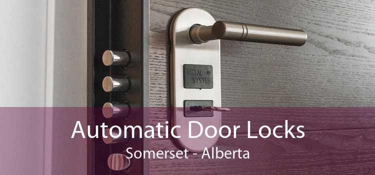 Automatic Door Locks Somerset - Alberta