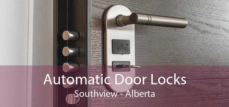 Automatic Door Locks Southview - Alberta