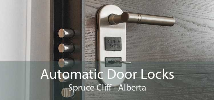 Automatic Door Locks Spruce Cliff - Alberta