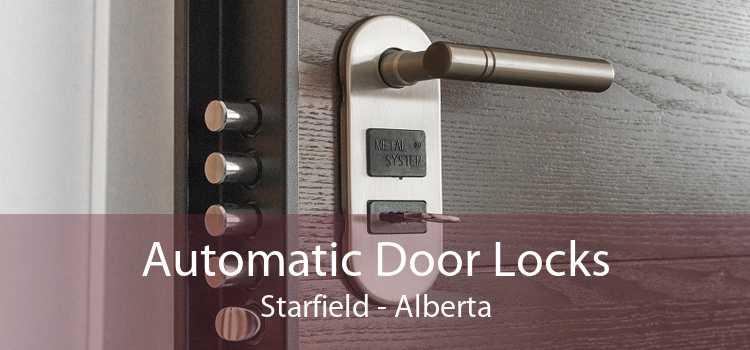 Automatic Door Locks Starfield - Alberta