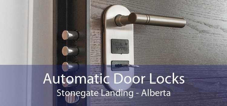 Automatic Door Locks Stonegate Landing - Alberta