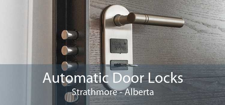 Automatic Door Locks Strathmore - Alberta