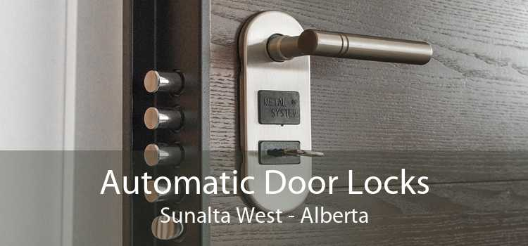 Automatic Door Locks Sunalta West - Alberta
