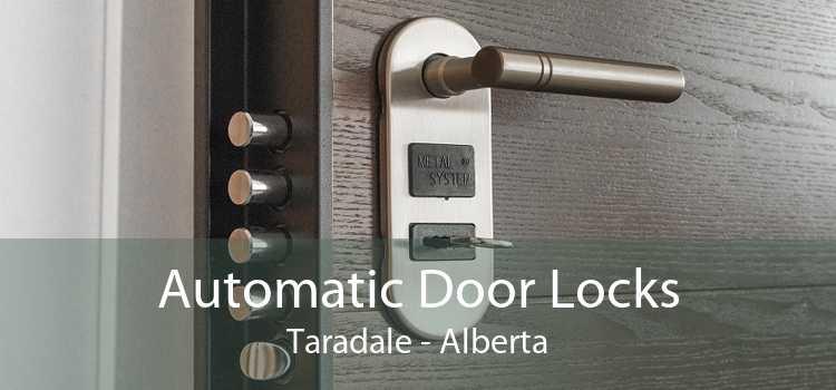 Automatic Door Locks Taradale - Alberta
