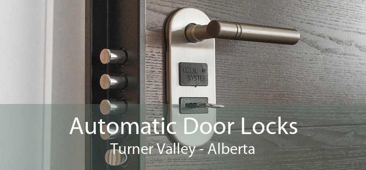 Automatic Door Locks Turner Valley - Alberta