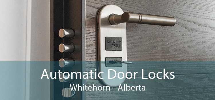 Automatic Door Locks Whitehorn - Alberta
